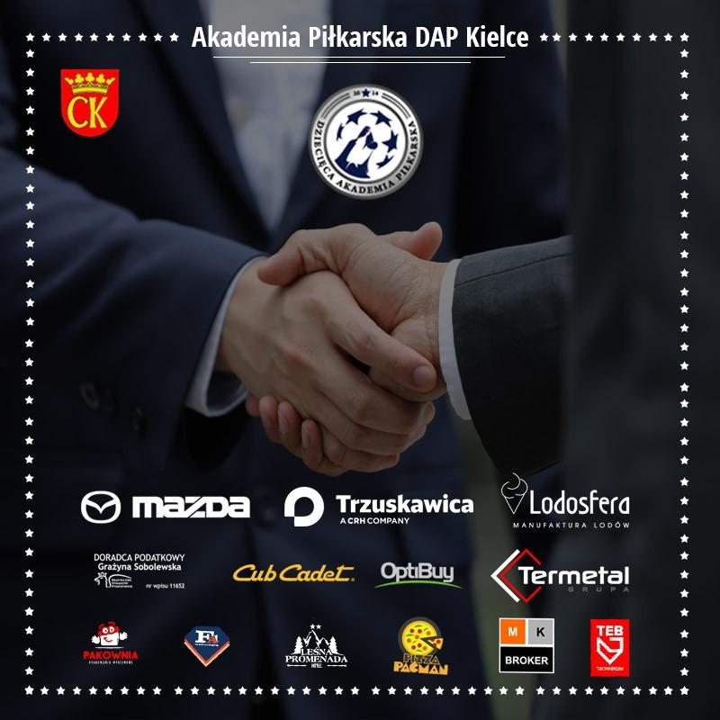 Nawiązanie współpracy partnerskiej!